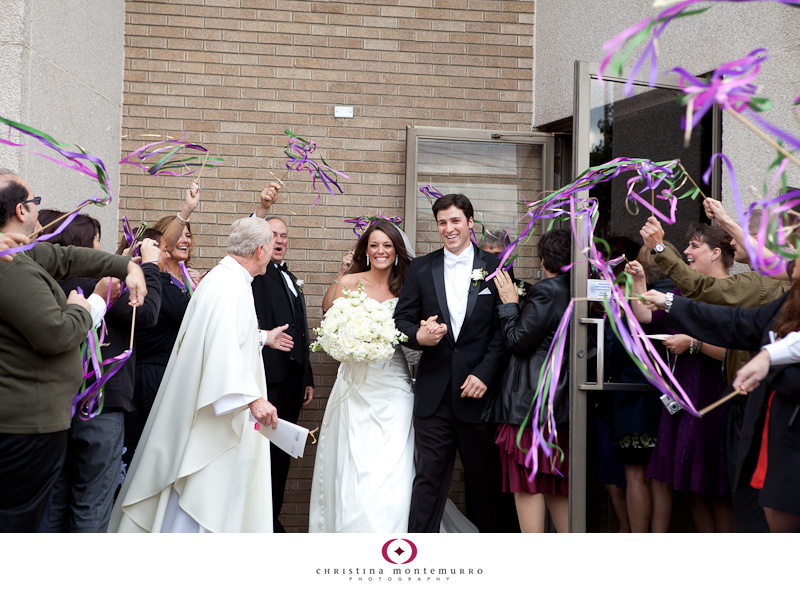 Dallas Wedding Planner, Fort Worth Wedding Planner, Wedding Send-Off, Wedding Exit, Wedding Grand Exit