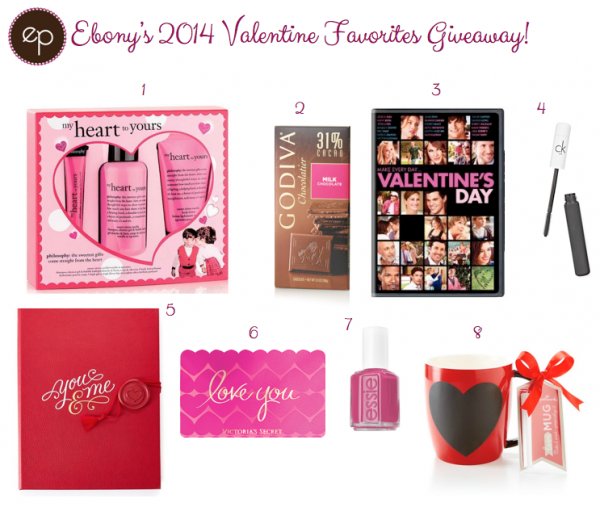 Ebony Peoples, Valentine's Day, Dallas Wedding Planner, Dallas Event Planner, Valentine Giveaway, Movie, Victoria's Secret
