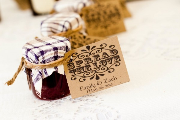 7Edible Favor - Jam