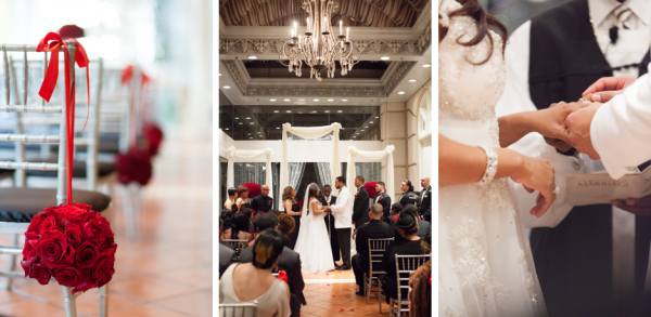 Dallas Wedding Planner, Texas Wedding Planner, Ebony Peoples Events & Design, Ben Q. Photography, Rosewood Crescent Hotel, Dallas