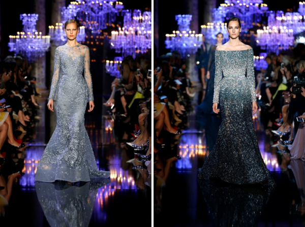 2 Elie Saab Haute Couture, Fall Winter 2014-2015