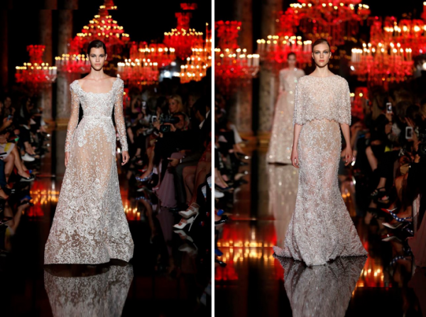 5 Elie Saab Haute Couture, Fall Winter 2014-2015