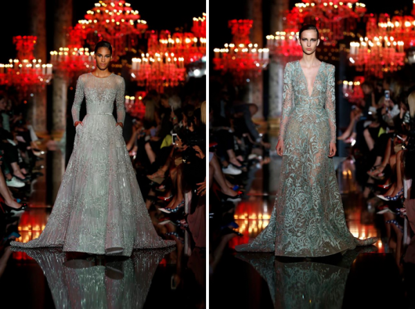 6 Elie Saab Haute Couture, Fall Winter 2014-2015
