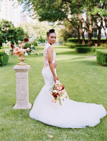 Garden Glam Wedding Styled Shoot 10