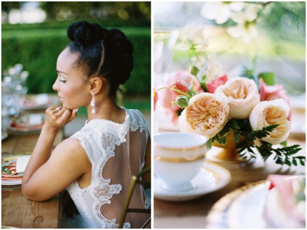 Garden Glam Wedding Styled Shoot 18