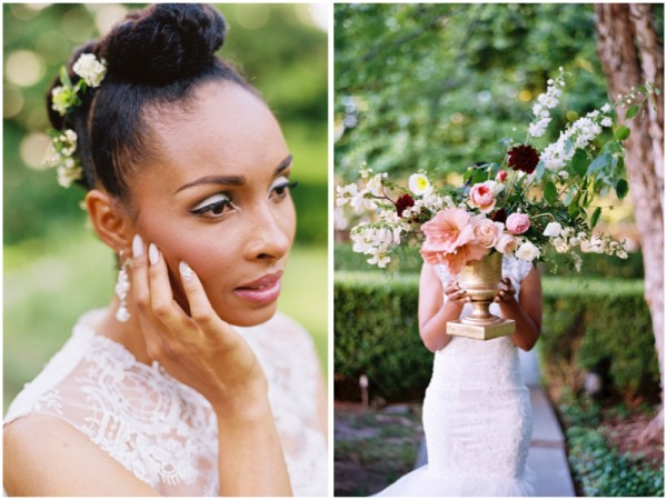 Garden Glam Wedding Styled Shoot 6