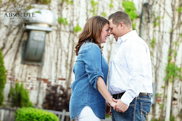 Megan & Joey, Engagement Session 8