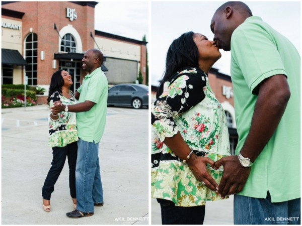 Evanna & Jamal - Engagement Session11