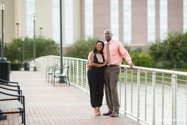 Akil Bennett | Houston Wedding and Portrait Photographer
