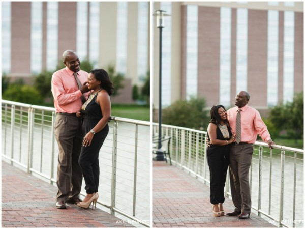 Evanna & Jamal - Engagement Session9