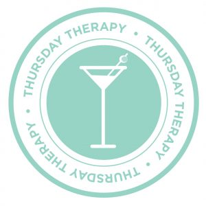Thursday Therapy Atlanta, Ebony Peoples Events & Design, Sage Wedding Pros